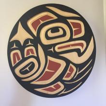 Harvey John, Nuu-chah-nulth, 19