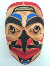 Jay Brabant, Cree-  Northern Hawkman