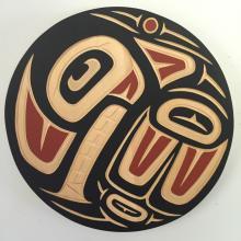 Harvey John, Nuu-chah-nulth- 14