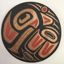 Harvey John, Nuu-chah-nulth- 10