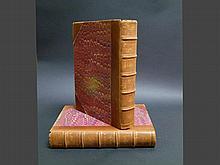 PIONEERS IN THE SETTLEMENT OF AMERICA, Vol I&II.