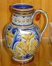 Royal Doulton jug
