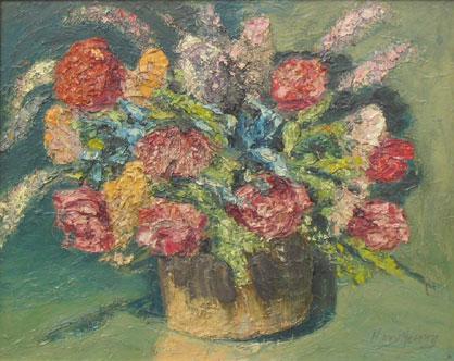 Still Life (Flowers)