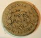 U.S. Feuchtwanger Composition one cent, 1837