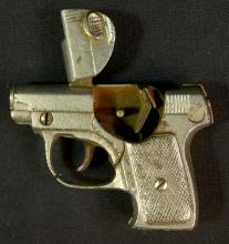 Jr. Police Chief Cap Gun