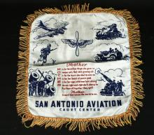San Antonio Aviation Cadet Center