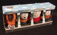 1998 Comedy Central South Park Plush Toys