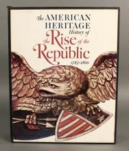 1968 The Rise of the Republic Book