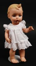 Collectible Goebel M.J. Hummel Plastic Doll