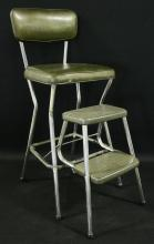 Vintage Cosco Step Utility Chair