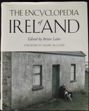 2003 Encyclopedia Of Ireland by Brian Lalor