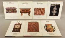 The Smithsonian Illustrated Library of Antiques
