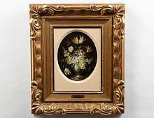 MARIA VAN OOSTERWYCK (Dutch. 1630-1693)