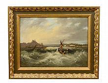 FREDERICK CALVERT (English. 1785-1845)