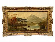 W.J.CRAMPTON (English. Late 19th Century)
