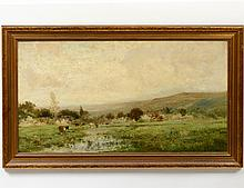 WILLIAM KEITH (American. 1839-1911)