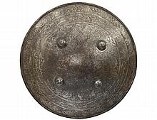 PERSIAN METAL SHIELD