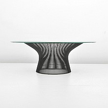 Warren Platner Cocktail Table