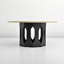 Harvey Probber Cocktail Table