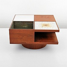 Vladimir Kagan Cocktail Table