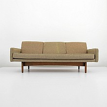 Sofa, Attributed to Edward Wormley