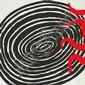 Alexander Calder Lithograph, Signed