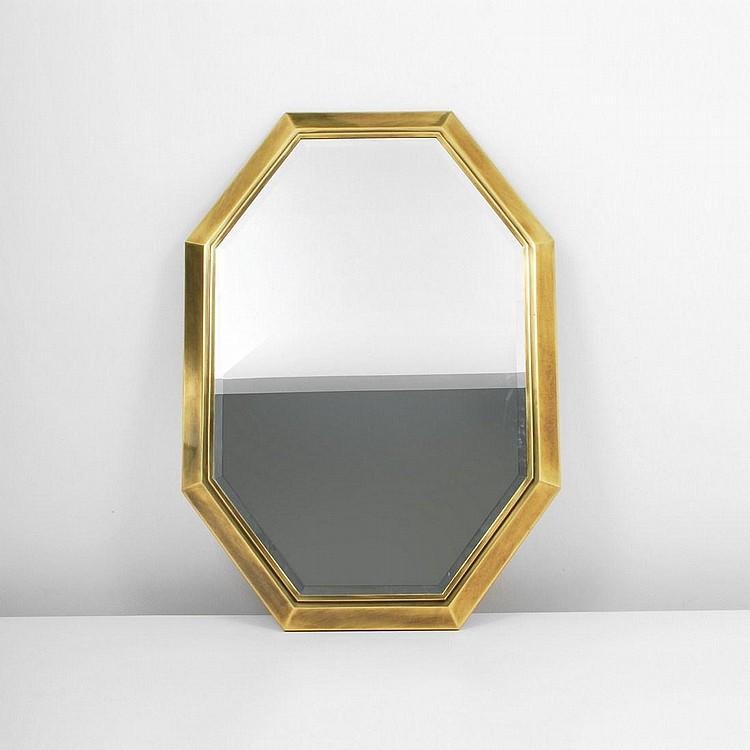 Mastercraft Mirror