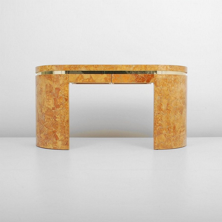 Maitland Smith Console Table