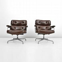 Pair Charles & Ray Eames