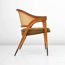 Edward Wormley Chair