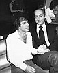 Rubell, Rossellini, Studio 54 Photos