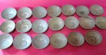 Chinese Ming bowls