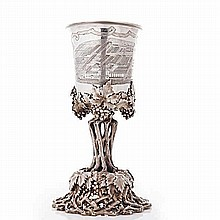 Silver, Judaica, Jewelry & Collectibles
