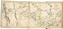 Journal of Voyages and Travels in the Interiour of North America, Between the 47th and 58th Degrees of North Latitude, Extending from Montreal Nearly to the Pacific Ocean... Illustrated by a map of the country