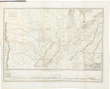 Account of the Expedition from Pittsburgh to the Rocky Mountains, performed in the years 1819, 1820. By order of the Hon. J.C. Calhoun, Secretary of War, under the command of Maj. S.H. Long, of the U.S. Top. Engineers. Compiled from the notes of