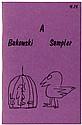 A Bukowski Sampler