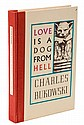 Love is a Dog from Hell, Poems 1974-1977