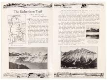 The Heart of Alaska: Fairbanks (wrapper title)