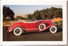 Errett Lobbal Cord. His Empire, His Motor Cars: Auburn, Cord, Duesenberg
