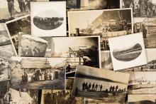 Stereoviews and photographs of Klondike mining era, ca. 1898-1906