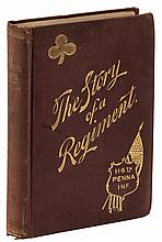 The Story of the 116th Regiment, Pennsylvania Infantry. War of Secession, 1862-1865