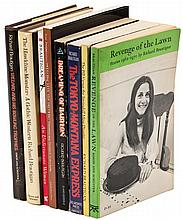 Small collection by Richard Brautigan