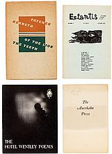 Small group of Beat literature