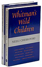 Whitman's Wild Children - signed