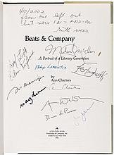 Beats & Company: A Portrait of a Literary Generation