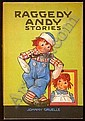 Raggedy Andy Stories, Johnny Gruelle, Click for value