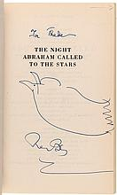 Four works by Robert Bly - two signed
