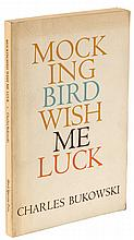 Mockingbird Wish Me Luck - inscribed by Linda King