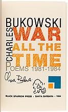 War All the Time: Poems, 1981-1984
