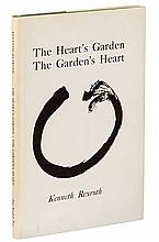 The Heart's Garden, The Garden's Heart - signed